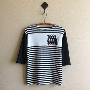 '80s / Penguin Knit